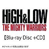 HiGH&LOW THE MIGHTY WARRIORS[Blu-ray/ブルーレイ]