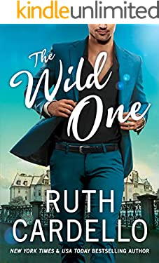 The Wild One (Corisi Billionaires Book 2)
