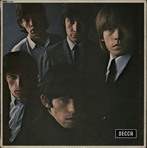The Rolling Stones No. 2 - Boxed