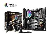 MSI MEG Z390 GODLIKE E-ATX ゲーミングマザーボード [Intel Z390チップセット搭載] MB4611