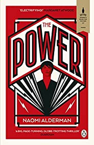 The Power: WINNER OF THE WOMEN'S PRIZE FOR FIC
