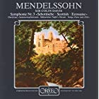 メンデルスゾーン:「スコットランド」 [Import] (Mendelssohn - Scottish Symphony; Midsummer Night's DreamOverture)