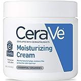 CeraVe Moisturizing Cream 16 oz (Pack of 1 ) by CeraVe
