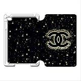 シャネル Chanel[シャネル] タブレット ケース,iPad Mini 4 手帳型 スマホケース,Chanel[シャネル] ロゴ 手帳型 スマホケース,ファッションブランド Chanel[シャネル] iPad Mini 4 手帳型 スマホケース