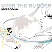 OVER THE BORDER(初回生産限定盤)(DVD付)