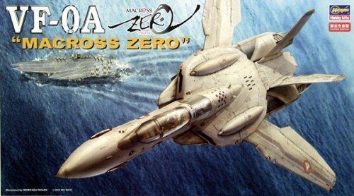 """超時空要塞マクロスシリーズ VF-0A""""マクロスゼロ"""""""