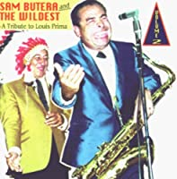Tribute to Louis Prima Vol 2