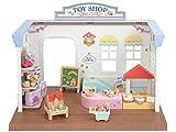 [シルバニアファミリー]Sylvanian Families The Sylvanian Toy Shop 4865 New 5050 [並行輸入品]