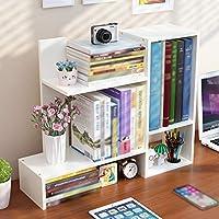 Mei Xu 本棚 学生用書棚小書棚多機能シェルフ60X17X50cm(多色対応) 収納棚 (色 : G g)