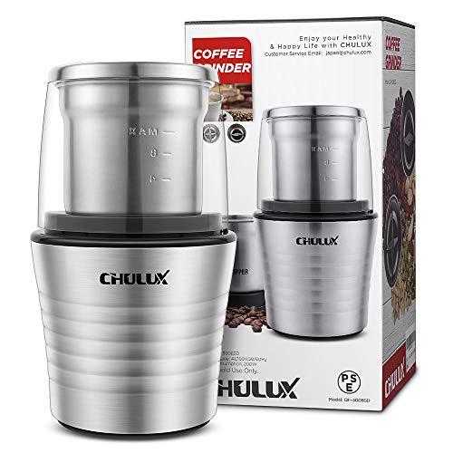 CHULUX コーヒーミル