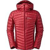 バーグハウス アウター ジャケット&ブルゾン Berghaus Extrem Micro Down Jacket Haute Red/ [並行輸入品]
