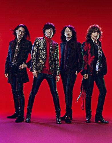 THE YELLOW MONKEY SUPER JAPAN TOUR 2016 -SAITAMA SUPER ARENA 2016.7.10- [DVD]