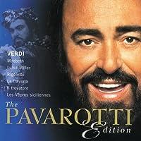 Pavarotti Edition Vol.3