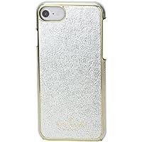 ケイトスペード(kate spade) スマートフォンケース 8ARU2121 90 アイフォンケース iPhone7/iPhone8 シルバー [並行輸入品]
