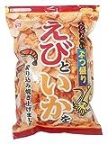 白藤製菓 えびせんべいぶつ盛り 180g