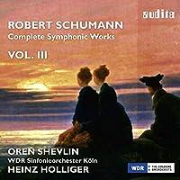 Schumann: Cello Concerto/Symph