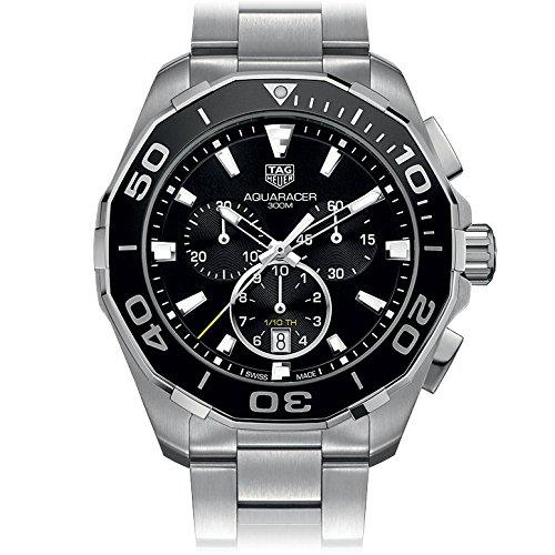タグ・ホイヤー メンズ腕時計 アクアレーサー CAY111A...