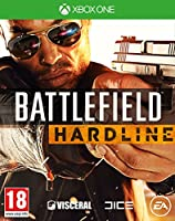Xbox1 battlefield hardline (eu)