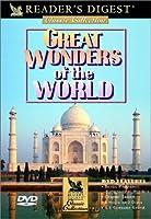 Great Wonders of World [DVD] [Import]