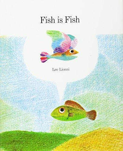 Fish Is Fishの詳細を見る