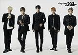 4 MY BABY(初回限定盤)(DVD付)