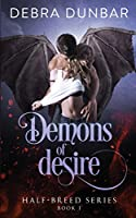 Demons of Desire (Half-Breed)