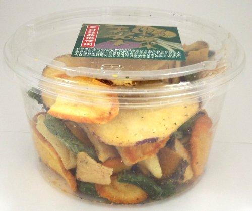 みやさか食品 野菜ミックスチップス 110g