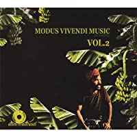Vol. 2-Modus Vivendi Music