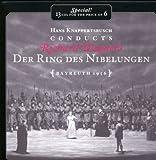 ワーグナー:楽劇「ニーベルングの指環」全曲