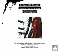 Meyer: Works for Choir & Orche