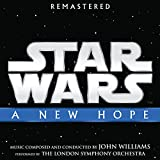 Ost: Star Wars: a New Hope/