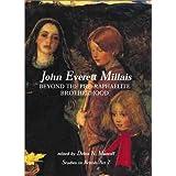 John Everett Millais: Beyond the Pre-Raphaelite Brotherhood (Studies in British Art)
