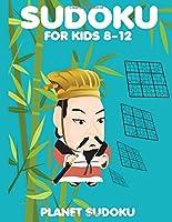 Sudoku for kids 8-12