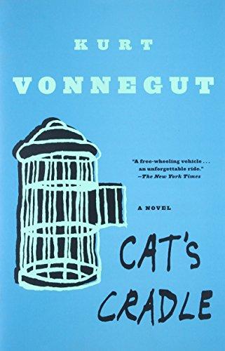 Cat's Cradle: A Novelの詳細を見る