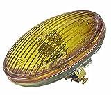 """""""燭光GE 4415Aシールドビーム41/ 2in。フォグ/ Passing Lamp–12V"""