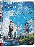 「君の名は。」 アニメ 英語版 新海誠 / Your Name [DVD] [Import] [PAL 再生環境をご確認ください]