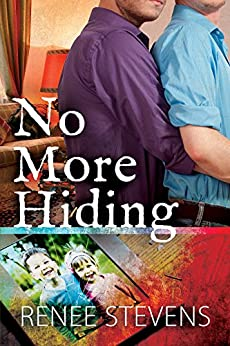 No More Hiding by [Stevens, Renee]