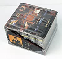Magic the Gathering Booster 4th Starter Deck Factory Sealed Box New Edition