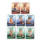 ジェシカおばさんの事件簿DVD-BOX全巻セット