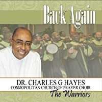 Back Again by Charles G Hayes