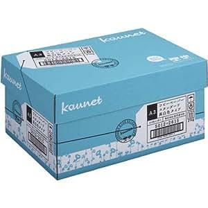 カウネット スタンダード高白色タイプ A3 500枚×5冊1箱