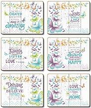 Cinnamon Inner Love Drink Coasters