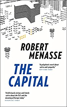 The Capital by [Menasse, Robert]