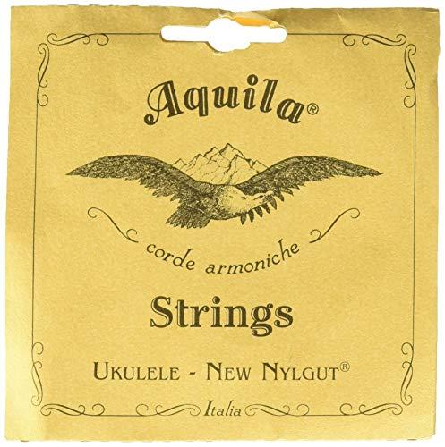 Aquilaアクィーラソプラノウクレレ用弦60センチメートルAQ-SR4U