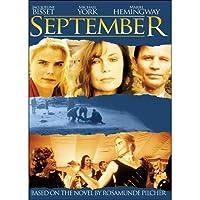 September [DVD] [Import]