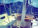 海とぼくの「信天翁」 - 手づくりヨットで世界一周 画像