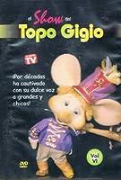 Topo Gigio 6 [DVD] [Import]