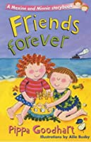 Friends Forever (Maxine and Minnie Storybook)