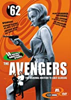 Avengers: Complete 1962 Set [DVD] [Import]