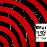 THIS BOΦWY DRASTIC(初回限定盤)(DVD付)(紙ジャケット仕様) 画像